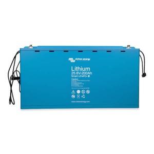 Victron Energy 25.6V-200Ah LiFePO4 / LFP Lithium Akku