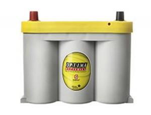 Optima Yellowtop Bleiakku YT S 2.1 - 6V, 50Ah