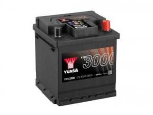 YUASA KFZ / Autobatterie YBX3202 - 12V 40Ah