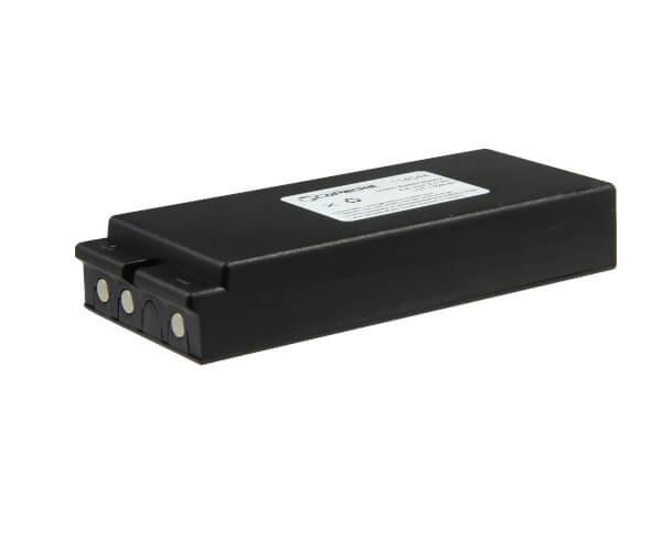 Akku für Ikusi T70/3, T70/4, IK3, iK4 - Typ BT24IK Funkfernsteuerung 4,8 Volt 2,0Ah NiMh