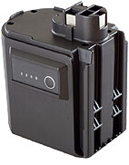 Akku passend für Bosch Elektrowerkzeug SL24/3000