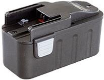 Akku passend für Atlas Copco Elektrowerkzeug ATL SL12/2000