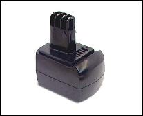 Akku passend für Metabo Elektrowerkzeug SL12/3000-STIFT