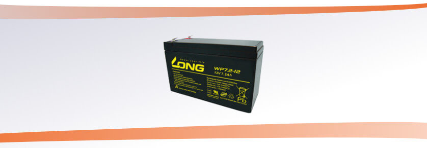 APC Silcon Batterien