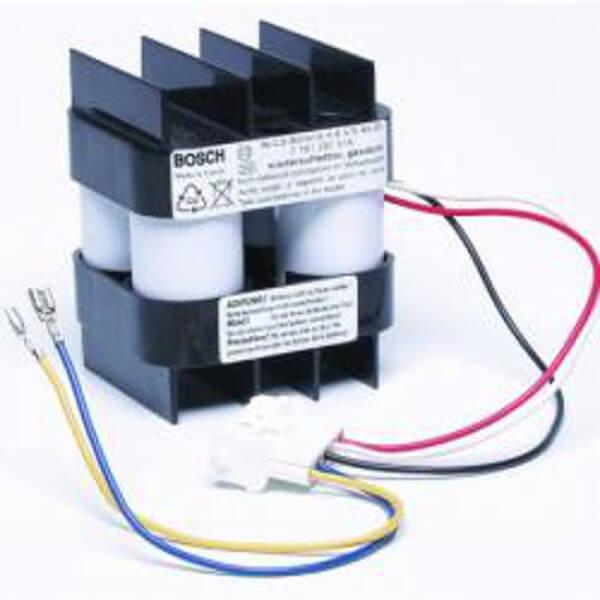 Ni-Cd Akku passend für Handlampe CEAG / Bosch HSE5EX 4,8V 5000mAh
