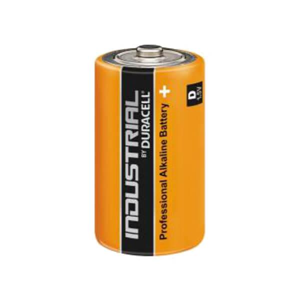 Duracell Industrial 1,5V D (LR20), ID1300 Alkaline Batterie