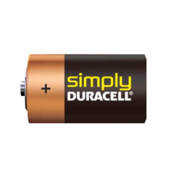 Duracell Simply D (LR20), MN1300 Alkaline Batterie