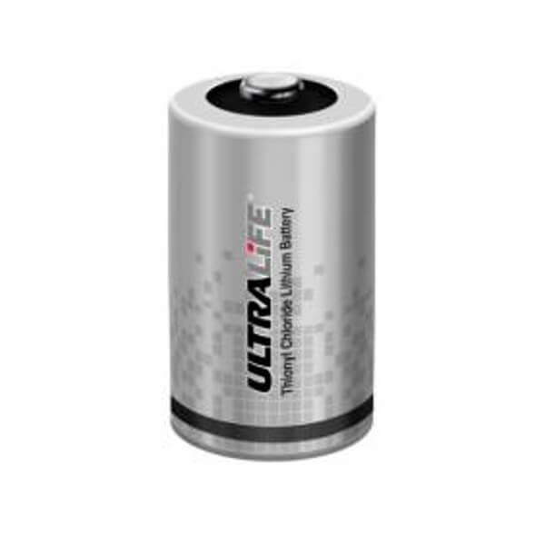 Ultralife Lithium Rundzelle ER34615 3,6V 19000mAh