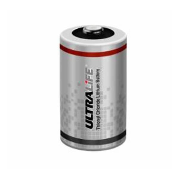 Ultralife Lithium Rundzelle ER34615M 3,6V 14500mAh