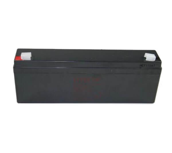 Effekta BT12-2,3 12V 2,3Ah Blei-Akku / AGM Batterie