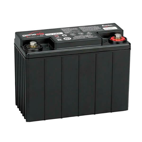 EnerSys Genesis G13EP Akku - 12V 13Ah AGM Batterie