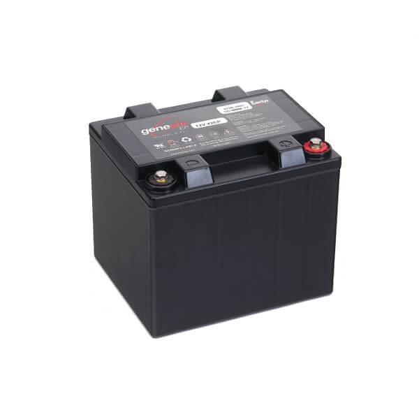 EnerSys Genesis G42EP Akku - 12V 42Ah AGM Batterie