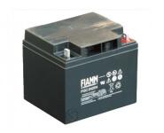 Fiamm FGC24204 12V 42Ah Blei-Akku / AGM Batterie Zyklenfest