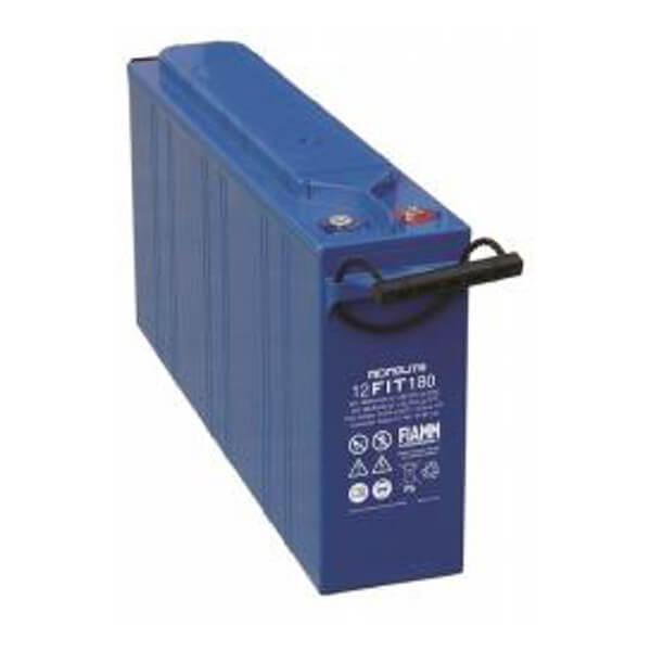 Fiamm 12FIT180 12V 180Ah Blei-Akku / AGM Batterie OGiV