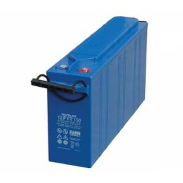Fiamm 12FIT150 12V 150Ah Blei-Akku / AGM Batterie OGiV