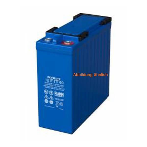 Fiamm 12FIT100/23 12V 100Ah Blei-Akku / AGM Batterie OGiV