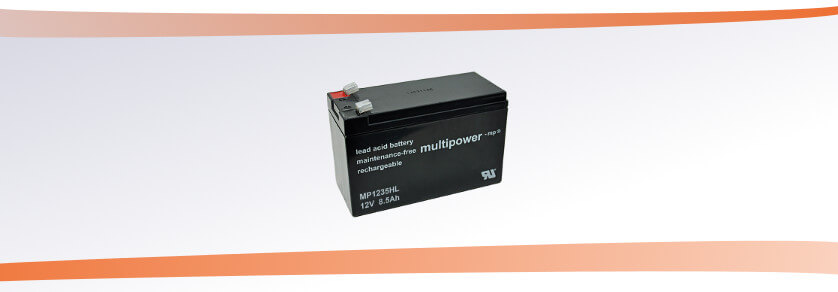 Multipower Akkus Longlife