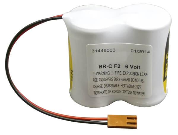 Lithium Batteriepack 6V / 5000mAh für BR-CCF2TH