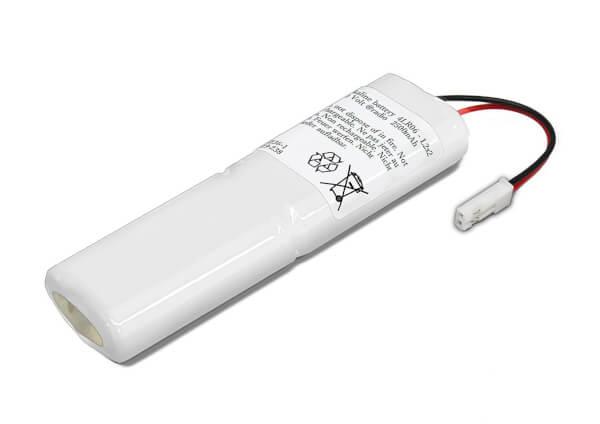 Alkaline Batterie-Pack 6V für Varifree Türsteuerung