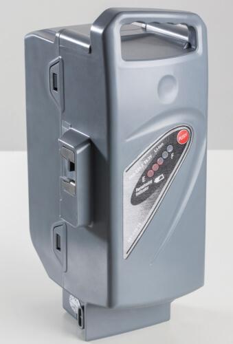 Li-ion Ersatzakkupack PAN-E25.2 für E-Bike Panasonic 26V Systeme 13,2Ah