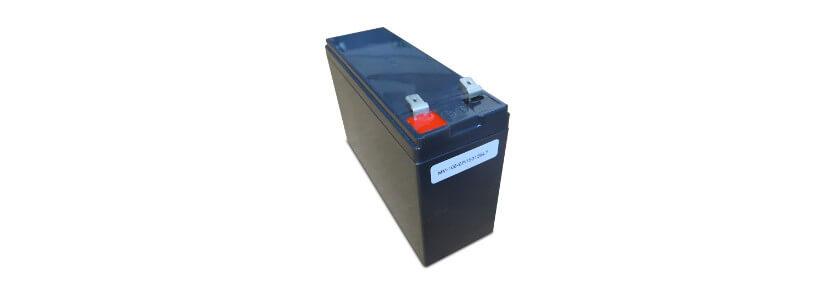 APC RBC106 Batteriekits