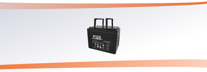 APC RBC14 Batterien