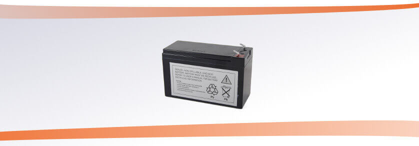 APC RBC2 Batterien