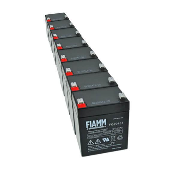 Batteriesatz für APC Replacement Battery Cartridge #36 (RBC36)