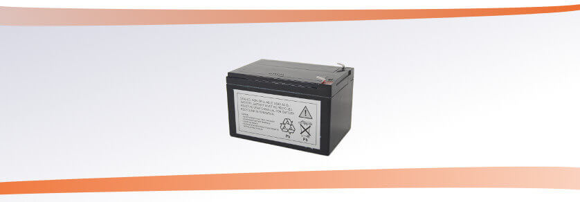 APC RBC4 Batterien