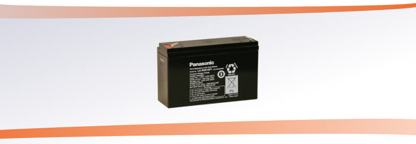 APC RBC52 Batterien