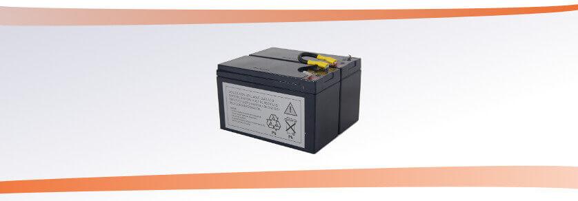 APC RBC5 Batterien
