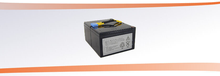 APC RBC6 Batterien