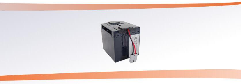 APC RBC50 Batterien