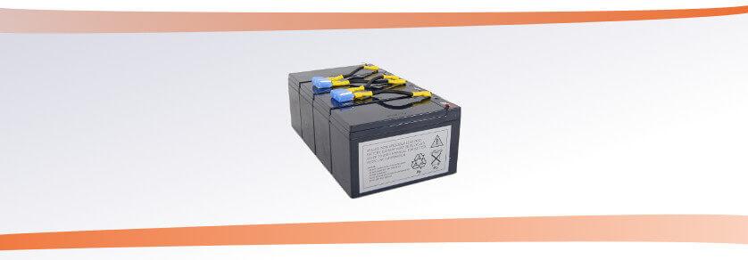 APC RBC8 Batterien