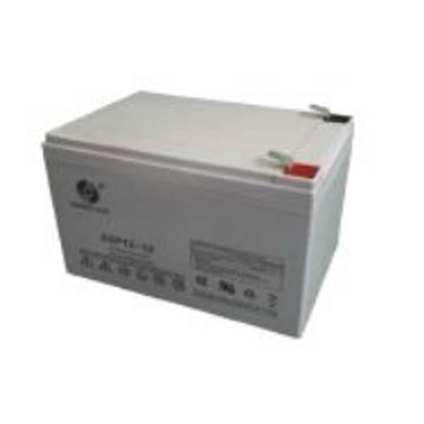 Inbatt SP12-12 AGM Batterie 12V 12Ah Long Life Akku