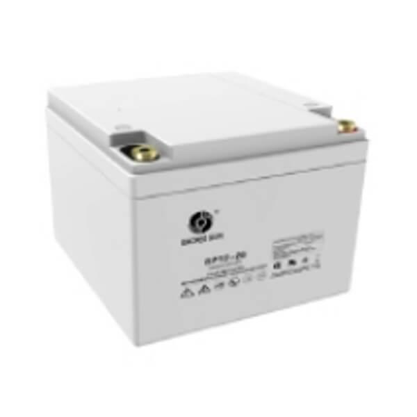 Inbatt SP12-26 AGM Batterie 12V 26Ah Long Life Akku