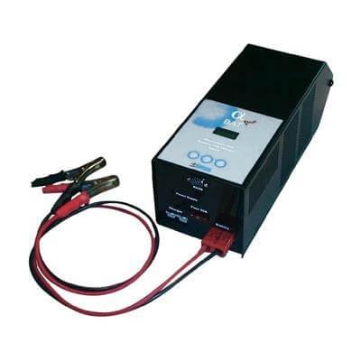 Emrol Prüfgerät AlfaBat Pro für Bleibatterien/-akkus
