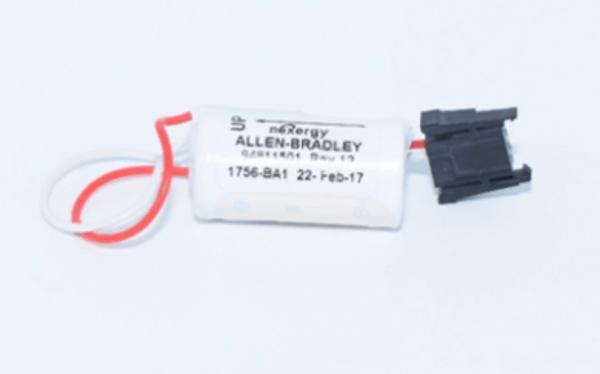 BEL1756-BA1 Lithium Spezialbatterie 3V / 1800mAh für CNC Steuerung und industrielle Computer