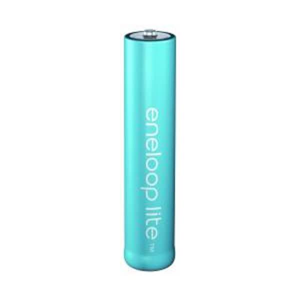 Panasonic Eneloop Lite 4LCCE NiMh Mikro AAA 1,2V / 550mAh Akku