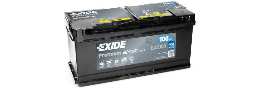 Exide Premium