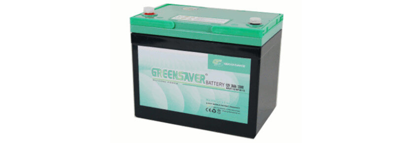 Greensaver