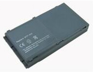 Ersatzakku passend für Acer Notebook Akku BTP-39D1 (Travelmate 620)