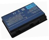 Ersatzakku passend für Acer Notebook Akku 5520