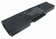 Ersatzakku passend für Acer Notebook Akku BTP-58A1