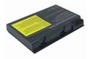 Ersatzakku passend für Acer Notebook Akku 290 (BATCL50L)