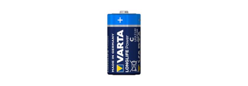 LR14|C Batterien
