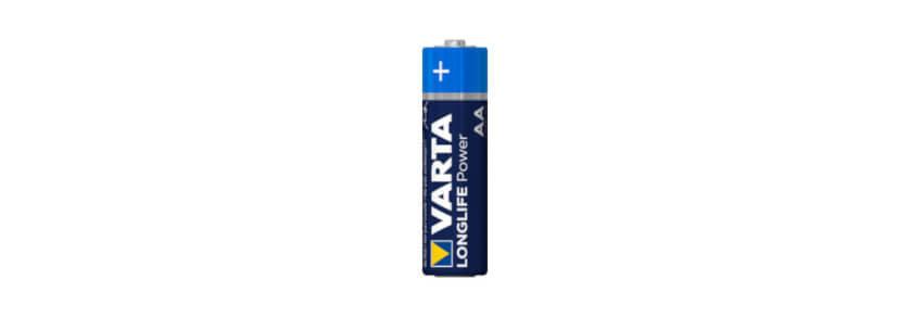 LR6|AA Batterien
