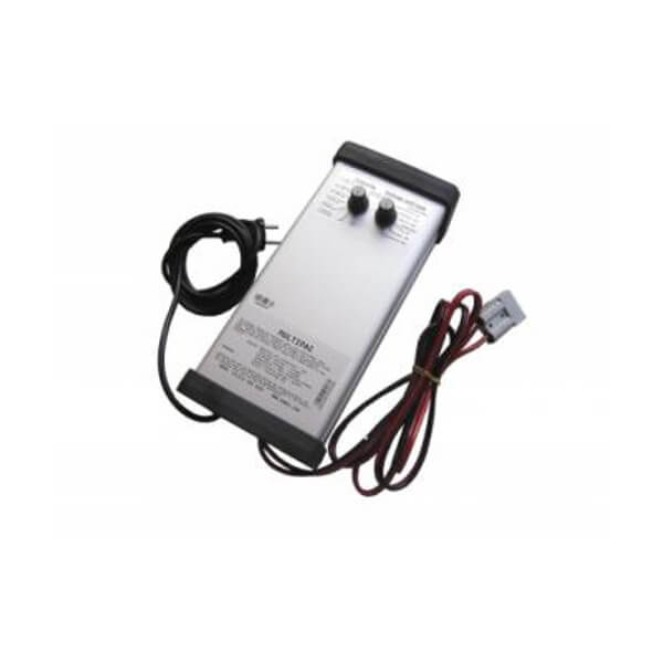 Emrol Prüfgerät Multipac für Bleibatterien/-akkus