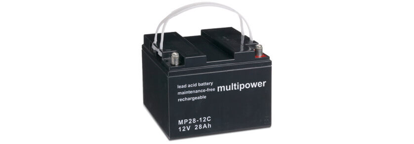 Multipower Akkus zyklenfest