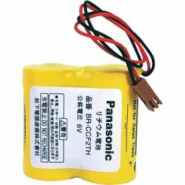 Lithium Batteriepack BR-C 2S1P 6V 5Ah für BR-CCF2TE, BR-CCF2TH